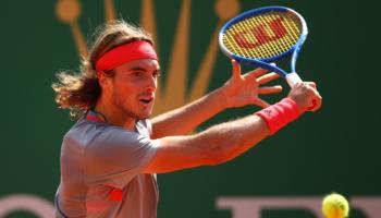 Τσιτσιπάς – Γκοφέν: Στον 10ο ημιτελικό του στο Tour!