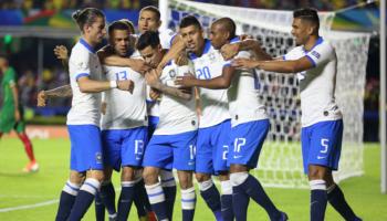 Βραζιλία – Βενεζουέλα: Εφτασε τις 100 νίκες η Σελεσάο στο Copa America!