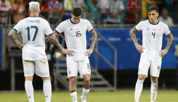 Αργεντινή – Παραγουάη: Με παράδοση στο Copa America η Αλμπισέλεστε!