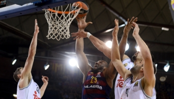 Μπαρτσελόνα – Ρεάλ Μαδρίτης: Ώρα τελικού στην ACB!