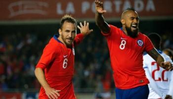 Ιαπωνία – Χιλή: Να κρατήσει τα σκήπτρα στο Copa America!