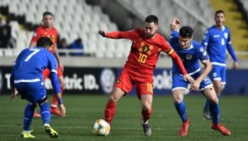Σκωτία – Κύπρος: Με το βλέμμα στο… Nations League!