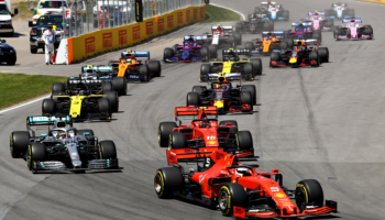 F1 French Grand Prix: Τα βλέμματα στη Γαλλία!
