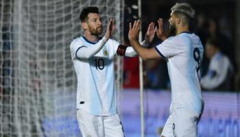 Κατάρ – Αργεντινή: Ολα για την πρόκριση στους «8» του Copa America!