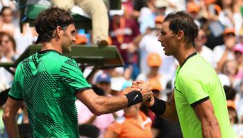 Φέντερερ – Ναδάλ: Γιγαντομαχία στα ημιτελικά του Roland Garros!