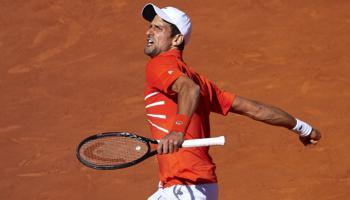 Τζόκοβιτς – Τιμ: Για μια θέση στον τελικό του Roland Garros!