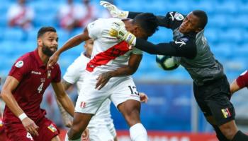 Βολιβία – Περού: Ο νικητής βλέπει… προημιτελικά Copa America!