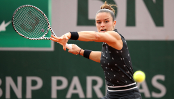 Σάκκαρη – Μπάρτι: Για την υπέρβαση στο US Open!