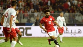 Αίγυπτος – Ζιμπάμπουε: Πρεμιέρα στο Copa Africa