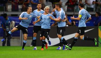 Ουρουγουάη – Ιαπωνία: Εισιτήριο για τους «8» του Copa America!