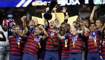 ΗΠΑ – Γουϊάνα: Πρώτο εμπόδιο για την κορυφή του Gold Cup!