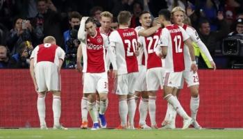 Eredivisie 2019-20: Χωρίς πρωταθλητή η Ολλανδία, έπειτα από 75 χρόνια!