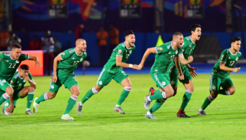 Αλγερία – Νιγηρία: Αήττητη για… τελικό Copa Africa!