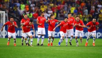 Χιλή – Περού: Ενα βήμα πριν τον τελικό του Copa America!