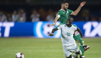 Σενεγάλη – Αλγερία: Ώρα για τον τελικό του Copa Africa!