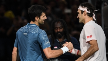 Τζόκοβιτς – Φέντερερ: Ώρα τελικού στο Wimbledon!