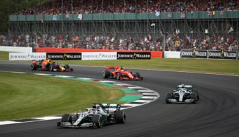 Γερμανικό Grand Prix: Θα κάνει τη διαφορά ο Μπότας;