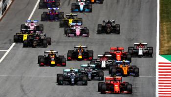 F1 British Grand Prix: Θα αντιδράσει ο Χάμιλτον;