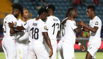 Γκάνα – Τυνησία: Φαβορί για… κούπα τα «Μαύρα αστέρια»