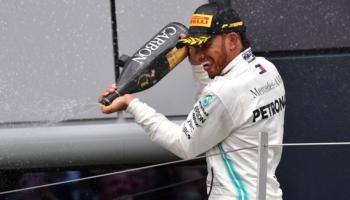 Λιούις Χάμιλτον: Τα στατιστικά του Βρετανού οδηγού της Formula 1!