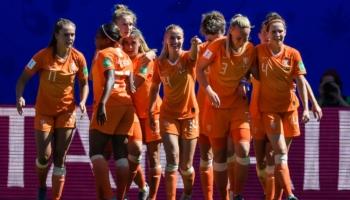 Ολλανδία – Σουηδία: Ολα για τον τελικό του Μουντιάλ!