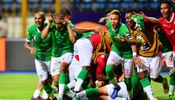 Copa Africa 2019: Η Μαδαγασκάρη γράφει ιστορία!