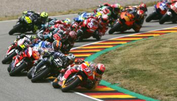 Moto GP: Τα βλέμματα στο Grand Prix της Τσεχίας