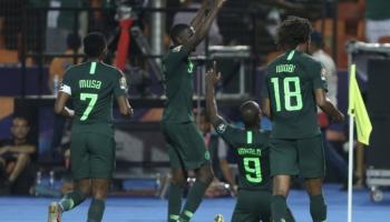 Τυνησία – Αλγερία: Για το χάλκινο του Copa Africa!