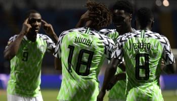 Νιγηρία – Ν. Αφρική: «Μάχη» στον δρόμο για τα ημιτελικά!