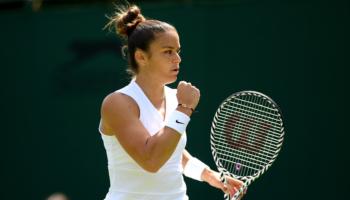 Σάκκαρη – Τζιόρτζι: H πρώτη μάχη στο US Open!