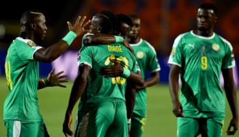 Σενεγάλη – Μπενίν: Λιοντάρια για… τρόπαιο!