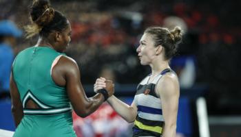 Σερένα Γουίλιαμς – Χάλεπ: Ο μεγάλος τελικός Γυναικών του Wimbledon!