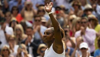 Σερένα Γουίλιαμς: Η Βασίλισσα των Grand Slam!