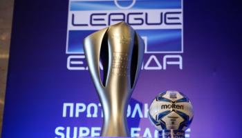Super League 1: Τα ντέρμπι της σεζόν 2019-2020!