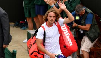 Wimbledon 2019: Εμειναν εκτός οι… μισοί του Τοp 10!