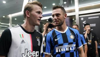 Serie A 2019-20: Ώρα για σέντρα!