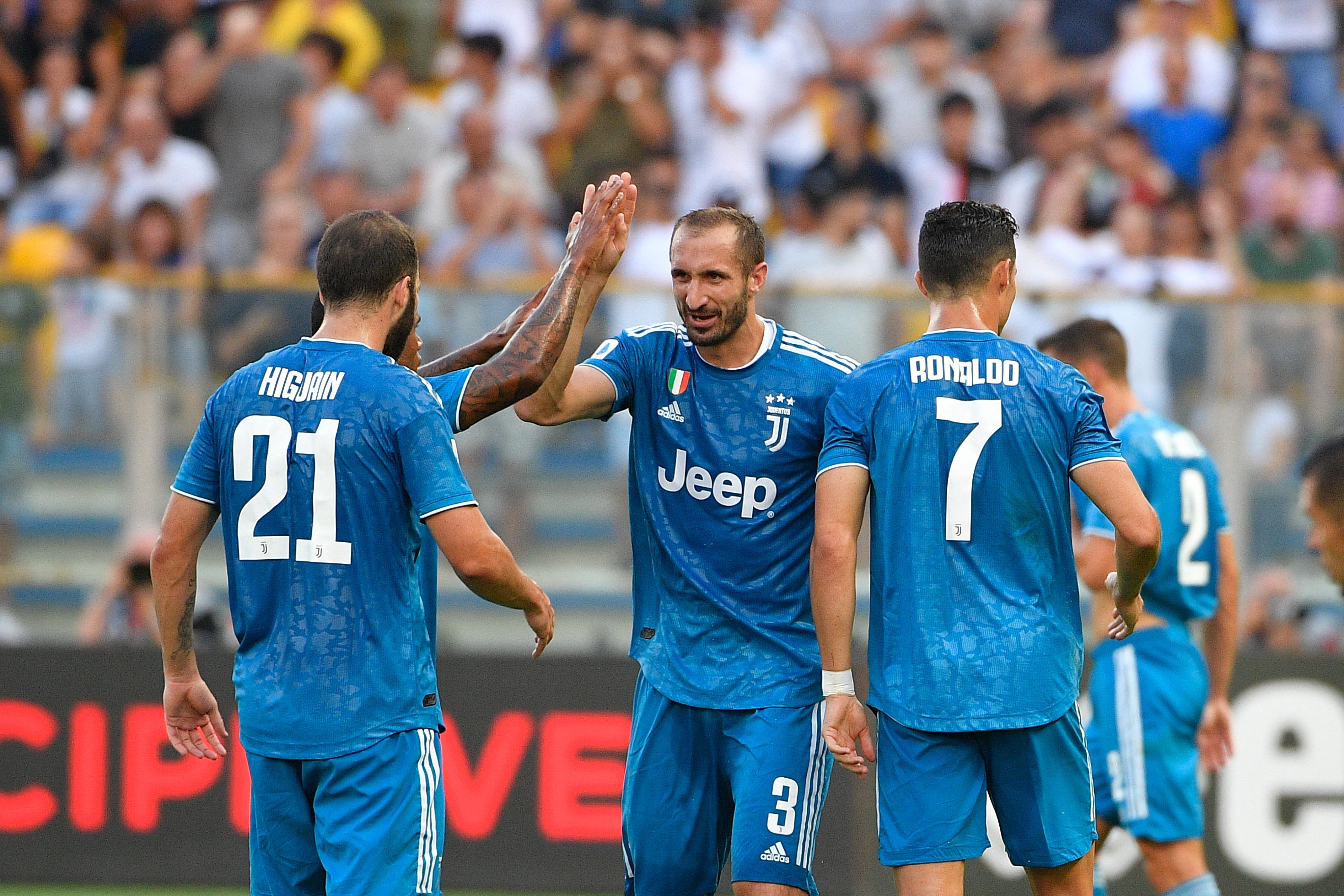 Γιουβέντους – Νάπολι: Μεγάλο ντέρμπι στη Serie A!
