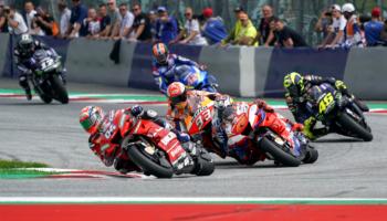 Moto GP: Επιστροφή στο Grand Prix της Μεγάλης Βρετανίας