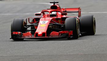Βελγικό Grand Prix: Θα σπάσει το σερί ο Φέτελ;