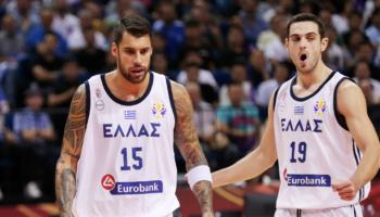 Τσεχία – Ελλάδα: Ο… τελικός του +12!