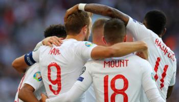 Αγγλία – Κόσοβο: Το εντυπωσιακό αήττητο!