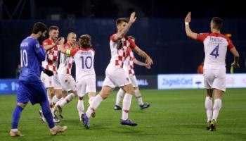 Σλοβακία – Κροατία: Με απουσίες η Χρβάτσκα!