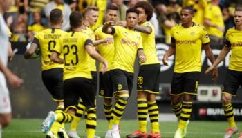 Bundesliga 2019-20: Προετοιμάζει την επιστροφή της!