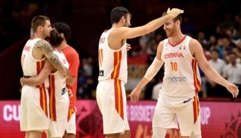 Ισπανία  – Αυστραλία: Όλα για τον τελικό του Mundobasket!