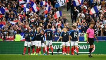 Γαλλία – Ανδόρα: Ακάθεκτοι για Euro οι Τρικολόρ!