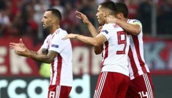 Ολυμπιακός – Ερυθρός Αστέρας: «Τελικός» για… Europa League!