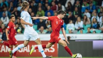 Πολωνία – Αυστρία: Ντέρμπι με το βλέμμα στο Euro 2020