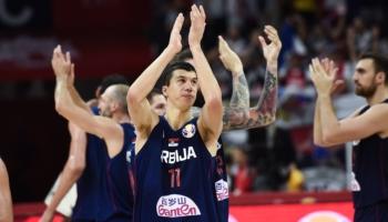 Σερβία – Αργεντινή: Ωρα προημιτελικών Mundobasket!