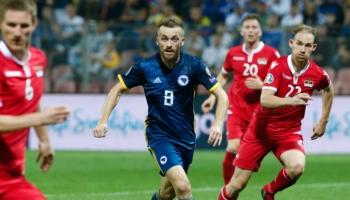 Βοσνία – Φινλανδία: Παιχνίδι αποδείξεων!