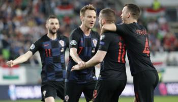 Ουαλία – Κροατία: Ραντεβού για… Euro 2020!